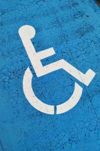 Book wheelchair Taxi to Melbourne Airport